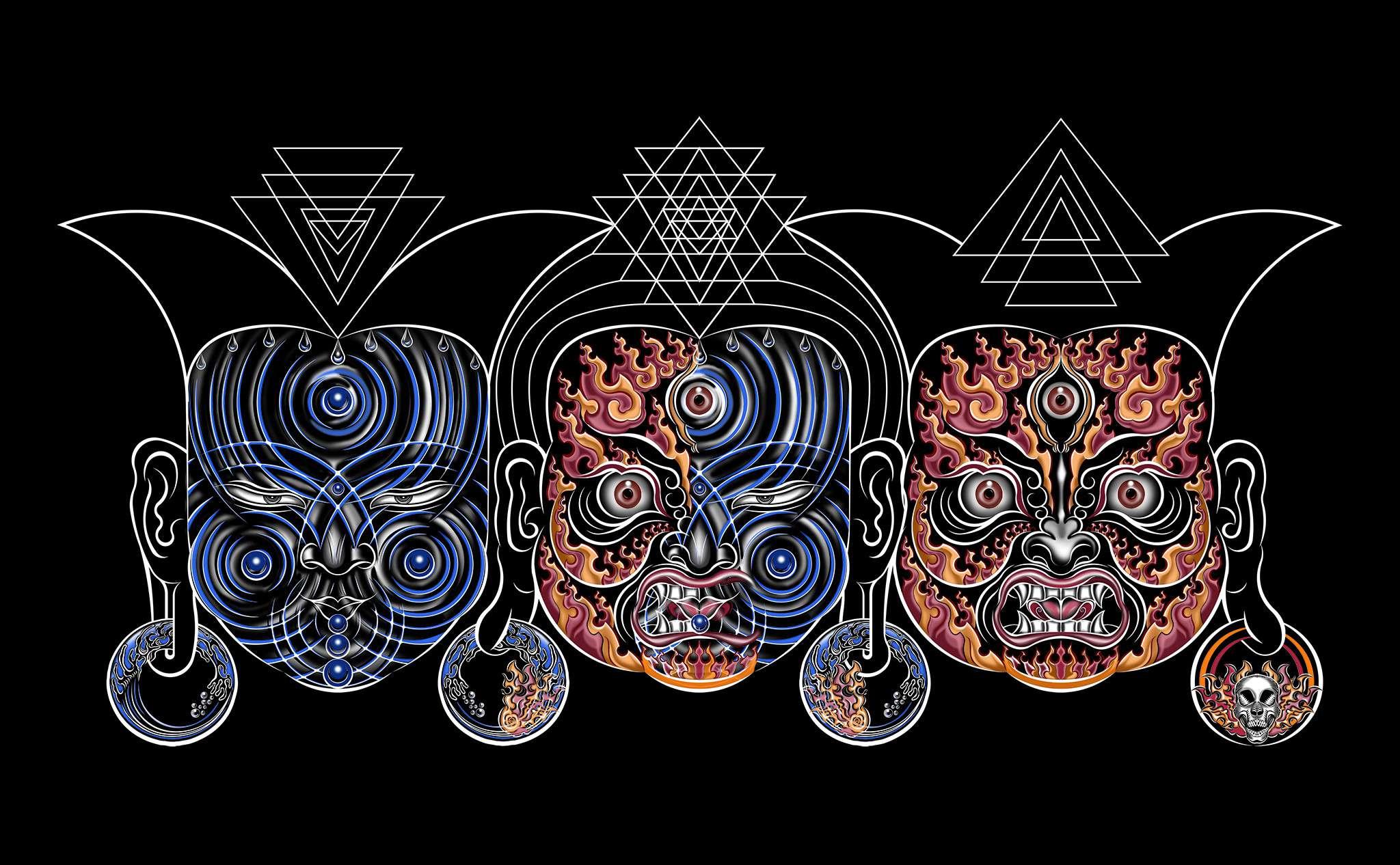 artwork 3pura