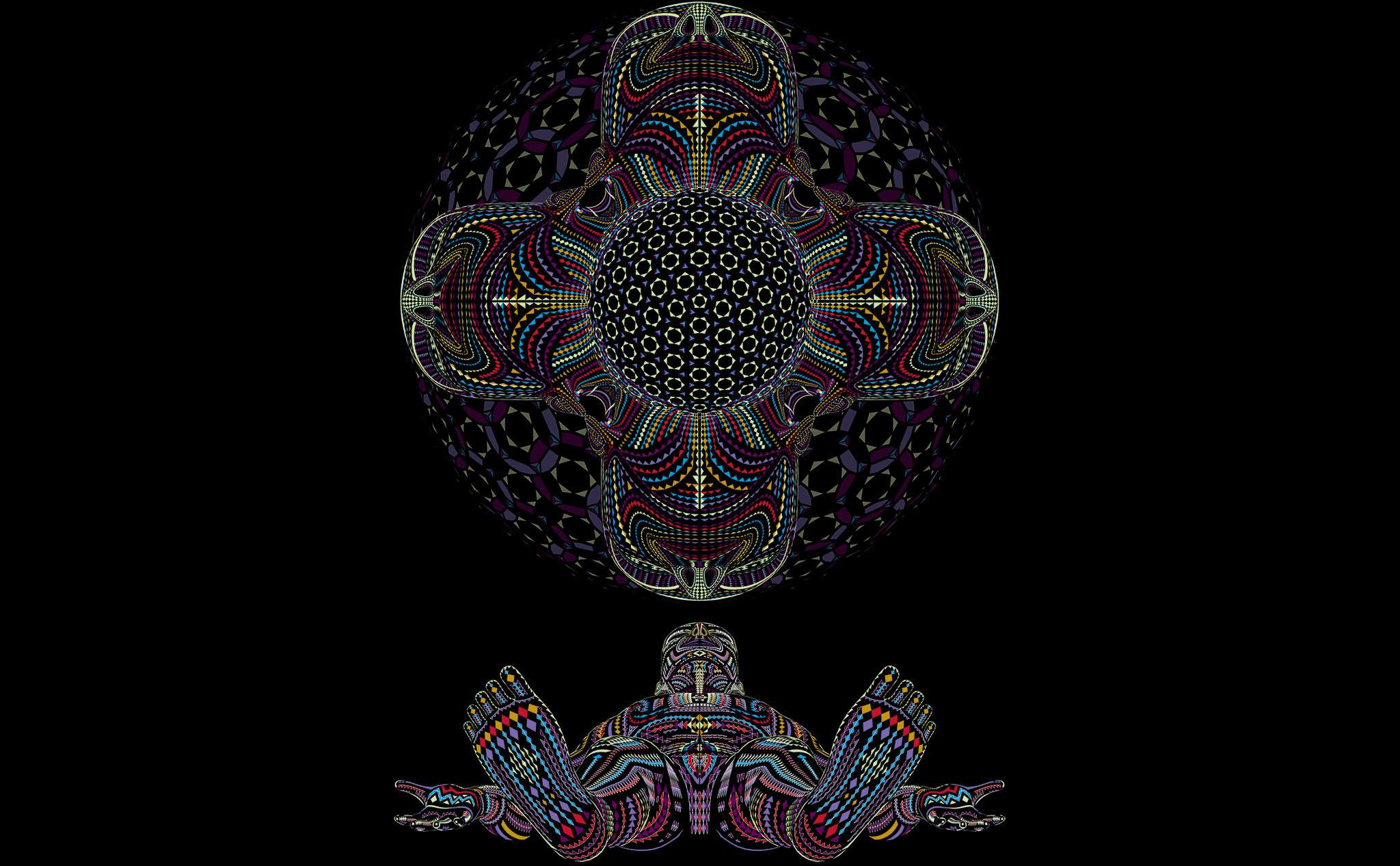 artwork dmt hd